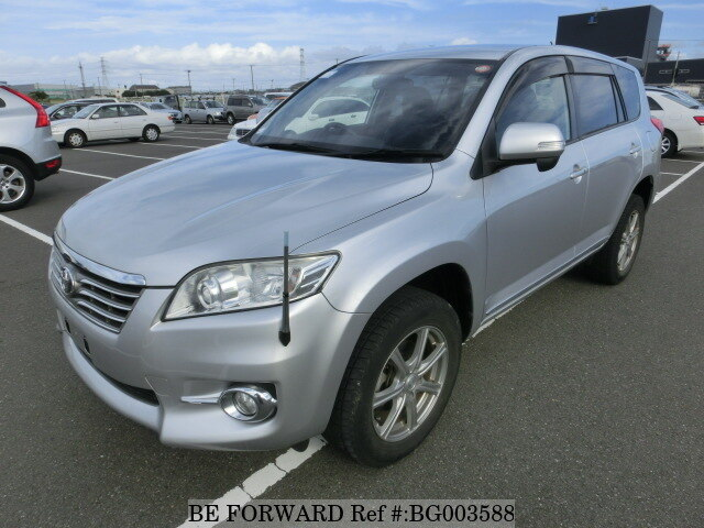 Used 2011 TOYOTA VANGUARD BG003588 for Sale