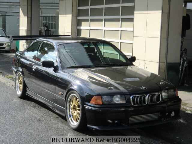 Used 1994 BMW 3 SERIES BG004225 for Sale
