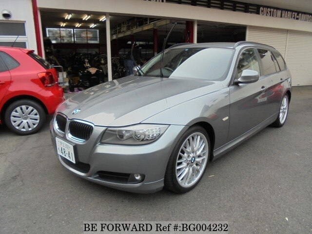 Used 2011 BMW 3 SERIES BG004232 for Sale