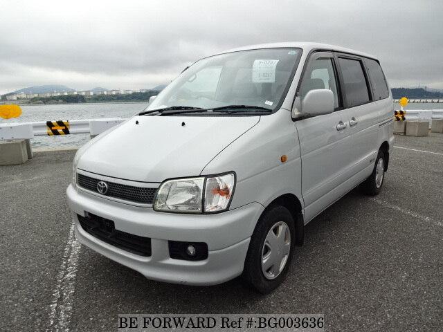 Used 1997 Toyota Liteace Noahe Sr40g For Sale Bg003636 Be Forward