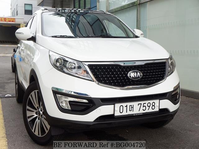 About This 2014u0026nbspKIA Sportage (Price:$14,340). This 2014 KIA ...