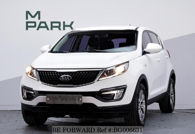 About This 2016 Kia Sportage Price 9 934