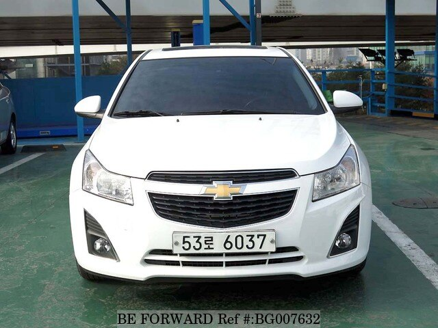 About This 2013 CHEVROLET Cruze (Price:$9,191)