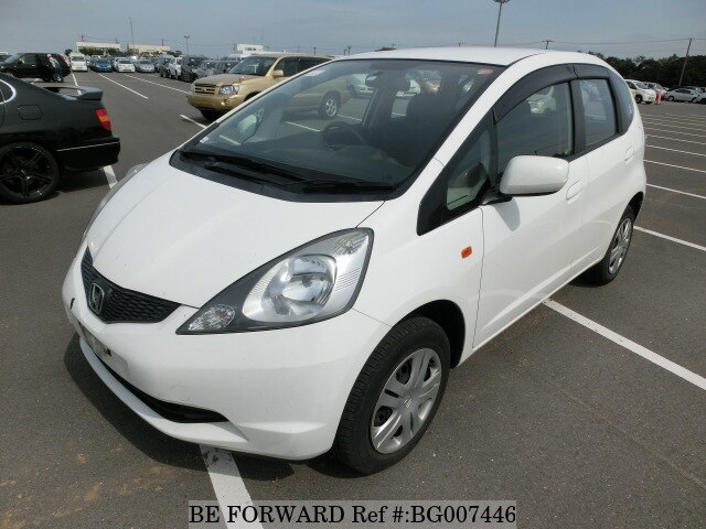 About This 2010 HONDA Fit (Price:$1,376)