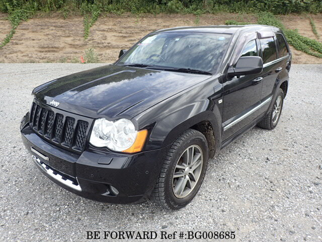 About This 2010 JEEP Grand Cherokee (Price:$3,834)