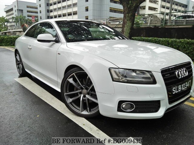 Used AUDI A For Sale BG BE FORWARD - Audi a5 for sale
