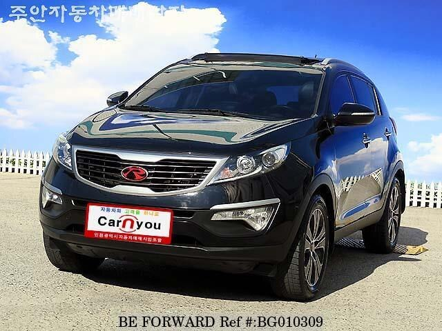 used 2011 kia sportage tlx for sale bg010309 be forward. Black Bedroom Furniture Sets. Home Design Ideas