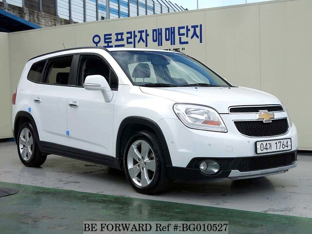 2015 chevrolet orlando lt d 39 occasion bg010527 be forward. Black Bedroom Furniture Sets. Home Design Ideas