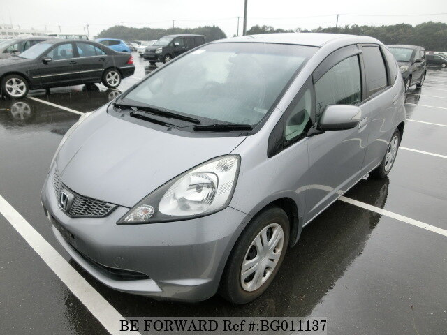Beautiful About This 2010 HONDA Fit (Price:$1,460)