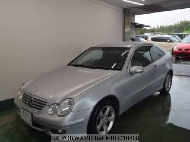 About This 2005 MERCEDES BENZ C Class (Price:$2,095)