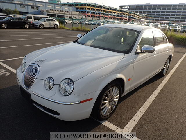 Awesome About This 2005 JAGUAR S Type (Price:$3,478)