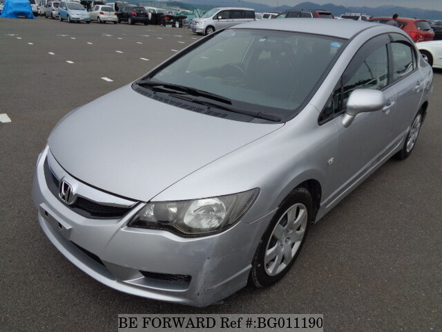 About This 2010 HONDA Civic (Price:$1,391)