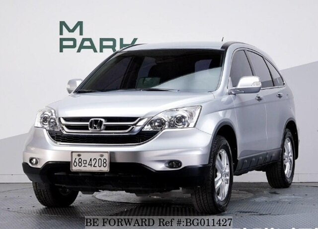 About This 2010 HONDA CR V (Price:$7,926)