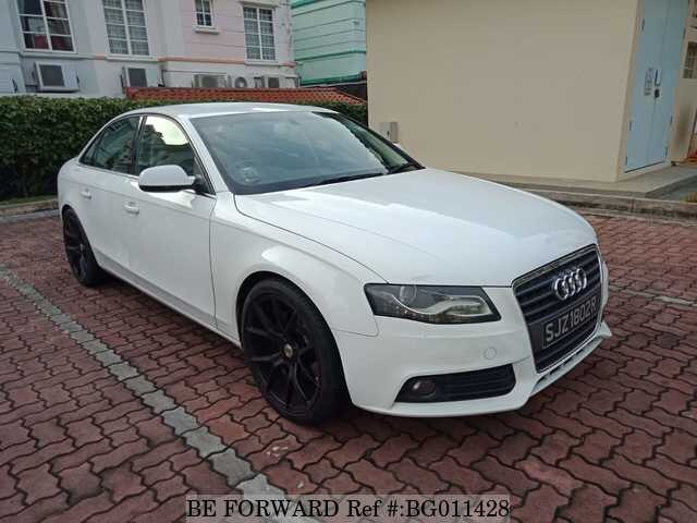 Audi A4 2010 Pret Second Hand