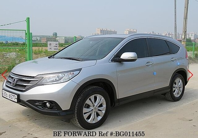 About This 2014 HONDA CR V (Price:$15,700)