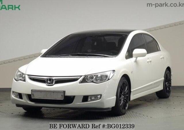 About This 2008u0026nbspHONDA Civic (Price:$4,000). This 2008 HONDA ...