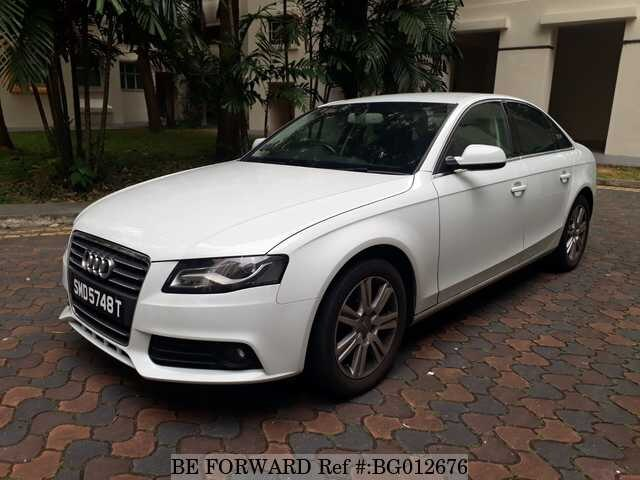 used 2011 audi a4 for sale bg012676 - be forward
