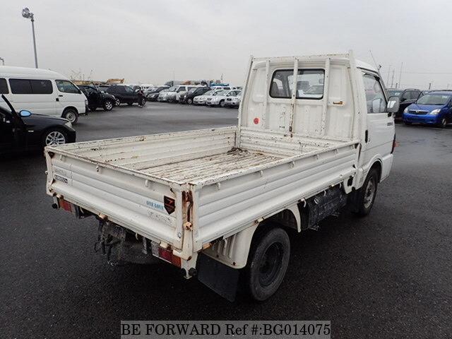 Used 1992 MAZDA BONGO TRUCK/T-SE58T for Sale BG014075 - BE ...