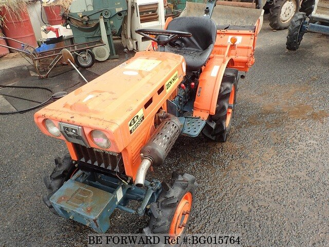 Used 1984 KUBOTA B5001D BG015764 for Sale