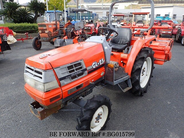 Used 1993 KUBOTA GL23D BG015799 for Sale