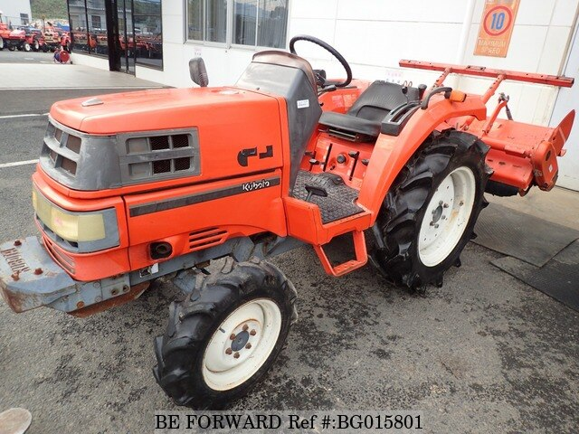 Used 1996 KUBOTA GT3 BG015801 for Sale
