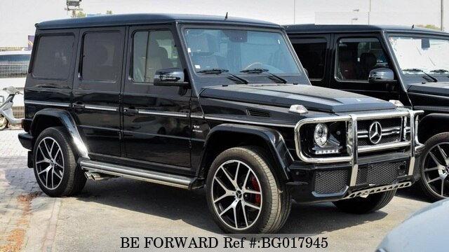 used 2007 mercedes-benz g-class for sale bg017945 - be forward