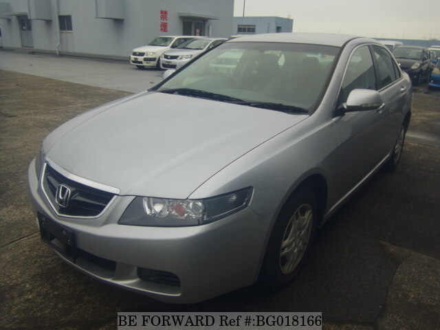 About This 2005 HONDA Accord (Price:$1,170)