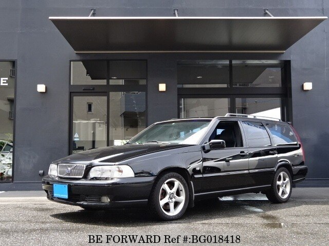 used 1999 volvo v70 t-5/-sb5244w- for sale bg018418 - be forward