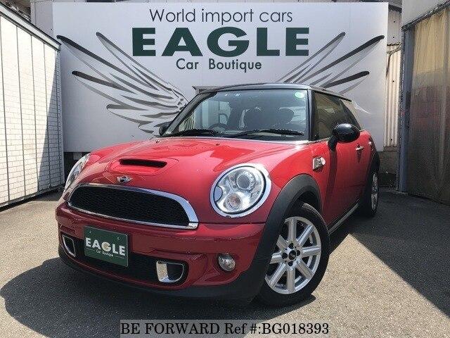 подержанные 2011 Bmw Mini Cooper Sdba Sv16 для продажи Bg018393