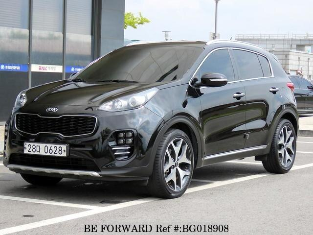 About This 2016 Kia Sportage Price 17 443