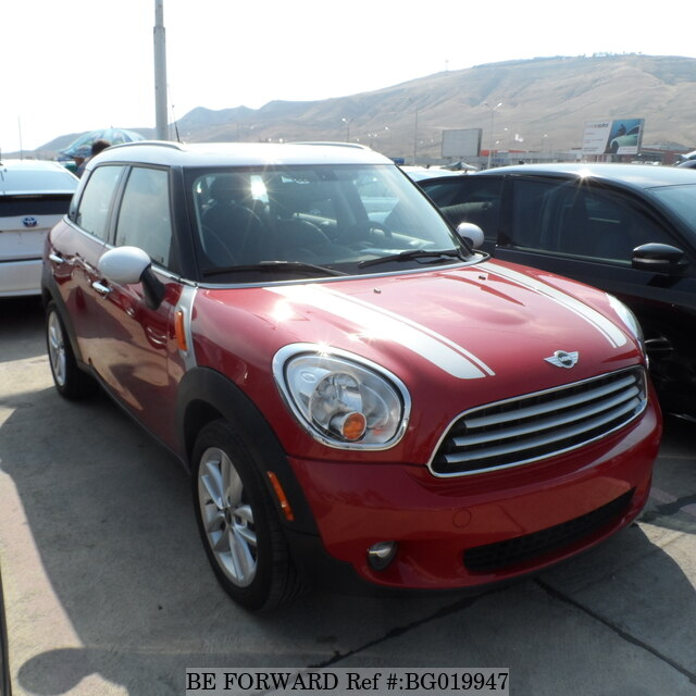 used 2014 mini cooper countryman for sale bg019947 be forward. Black Bedroom Furniture Sets. Home Design Ideas
