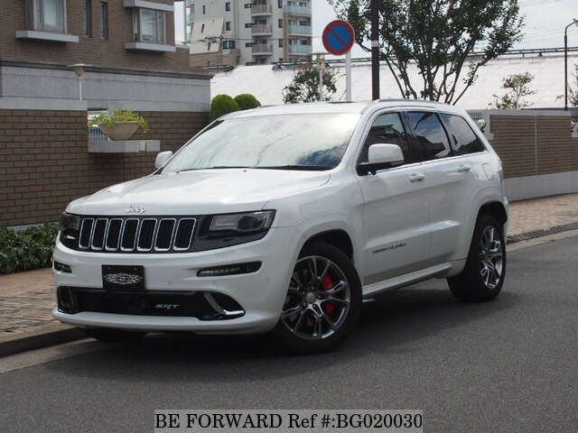 Great About This 2014 JEEP Grand Cherokee (Price:$47,360)