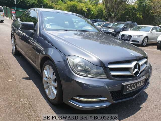 About This 2012 MERCEDES BENZ C Class (Price:$7,770)