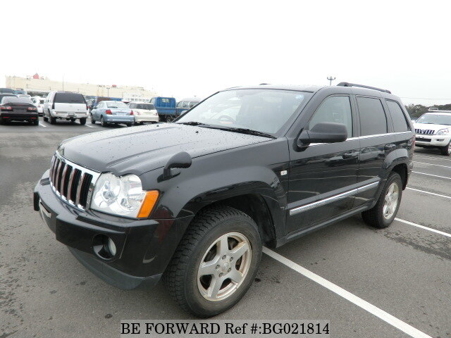 About This 2005 JEEP Grand Cherokee (Price:$2,824)