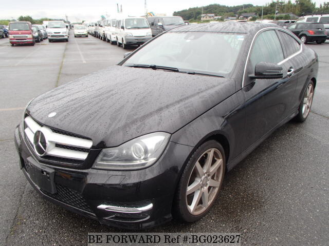 About This 2014 MERCEDES BENZ C Class (Price:$10,806)