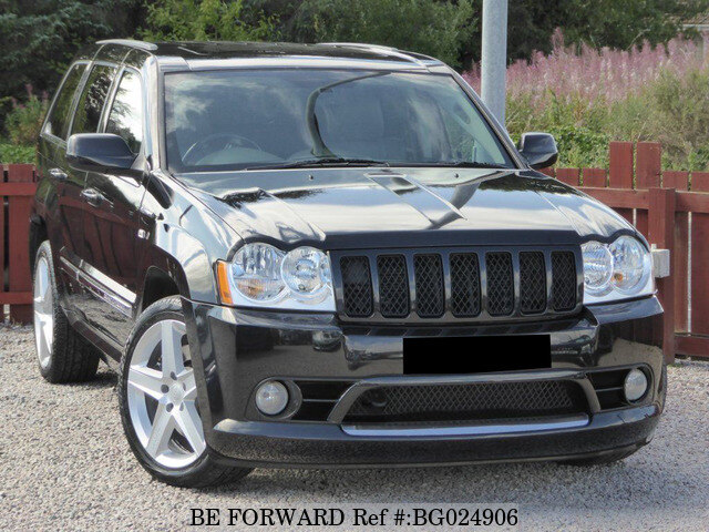 Used 2006 JEEP GRAND CHEROKEE BG024906 For Sale