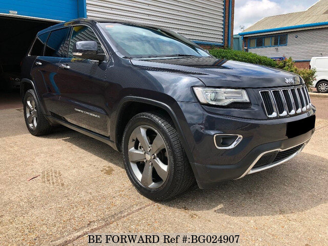 About This 2014 JEEP Grand Cherokee (Price:$37,800)