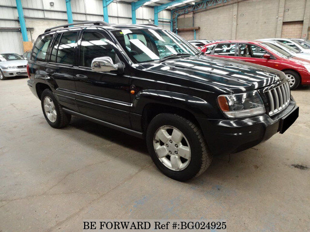 Awesome About This 2004 JEEP Grand Cherokee (Price:$7,200)