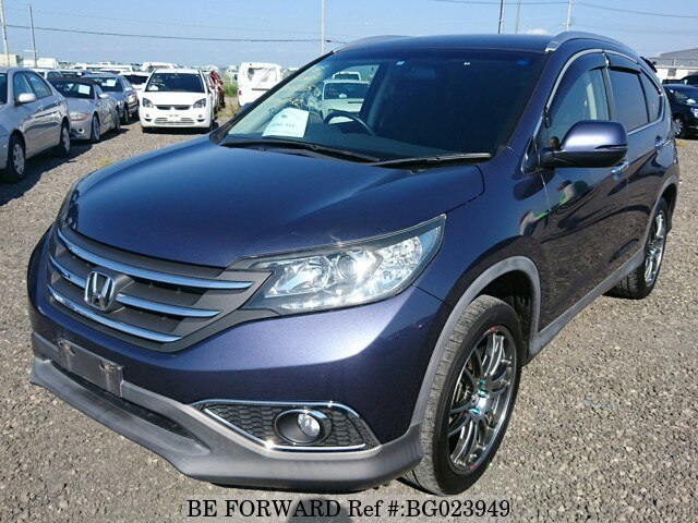 About This 2012 HONDA CR V (Price:$11,671)