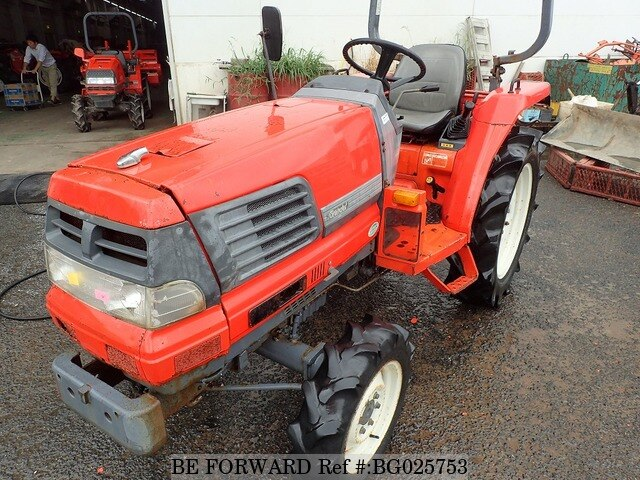 Used 1995 KUBOTA GL240D BG025753 for Sale