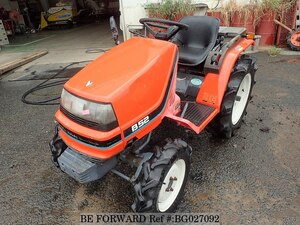 Used 1997 KUBOTA B-52D BG027092 for Sale
