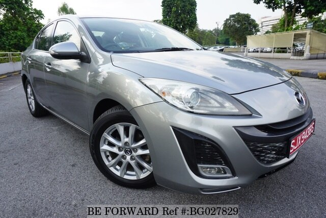 About This 2010 MAZDA Mazda3 (Price:$3,020)