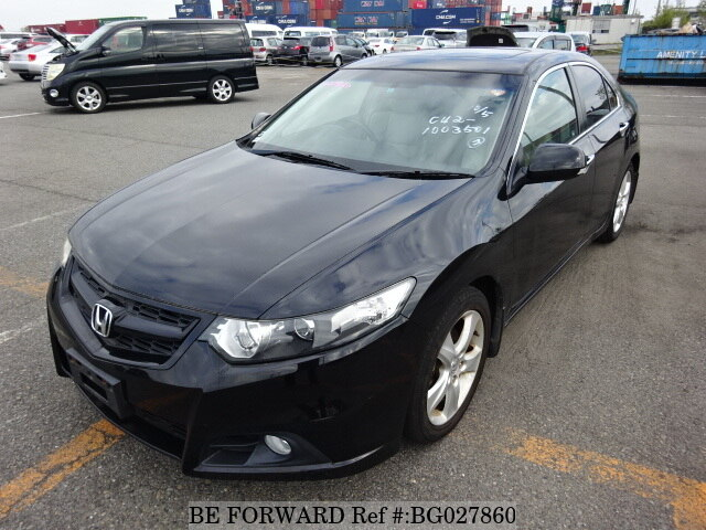 Perfect About This 2009 HONDA ACCORD (Price:$4,320)