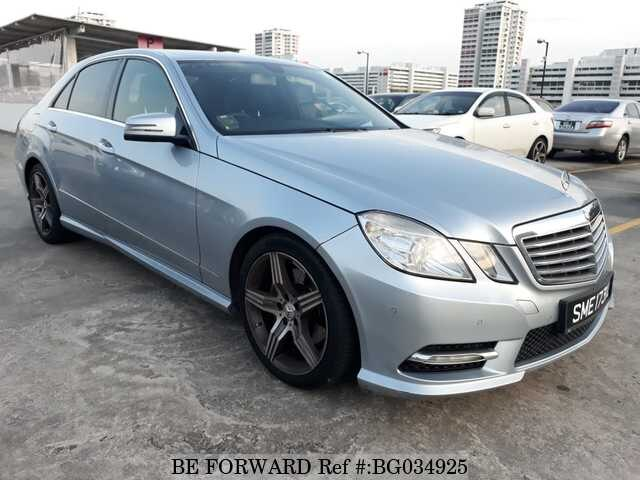 About This 2013 MERCEDES BENZ E Class (Price:$12,020)