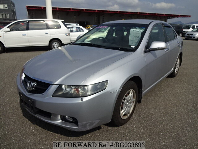 About This 2004 HONDA Accord (Price:$862)