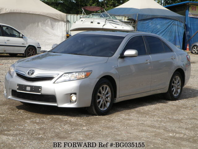 2011 Toyota Camry For Sale >> 2011 Toyota Camry