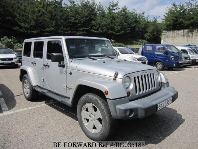 jeep wrangler sahara 2005 precio