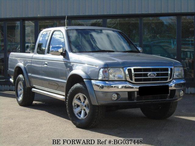 ford diesel 2005