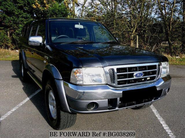 ranger 2006 diesel