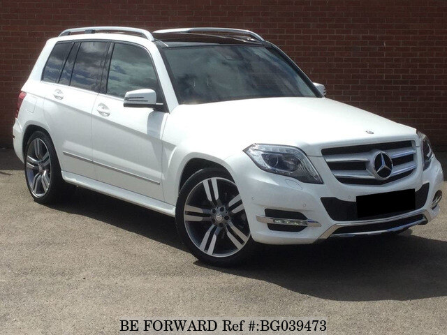 About This 2014 MERCEDES BENZ GL Class (Price:$35,100)